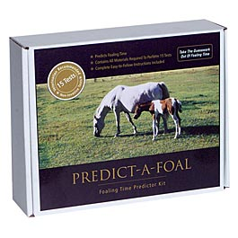 Predict-A-Foal Replacement Strips