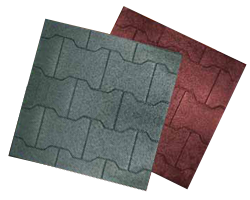 PAVESafe Rectangular Tiles