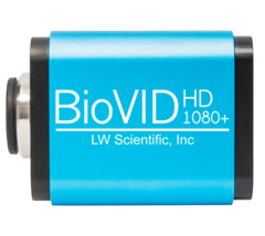 BioVID HD Camera for i4 Microscope **Highly Recommended**