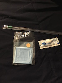Insemination Kit w/o Syringe